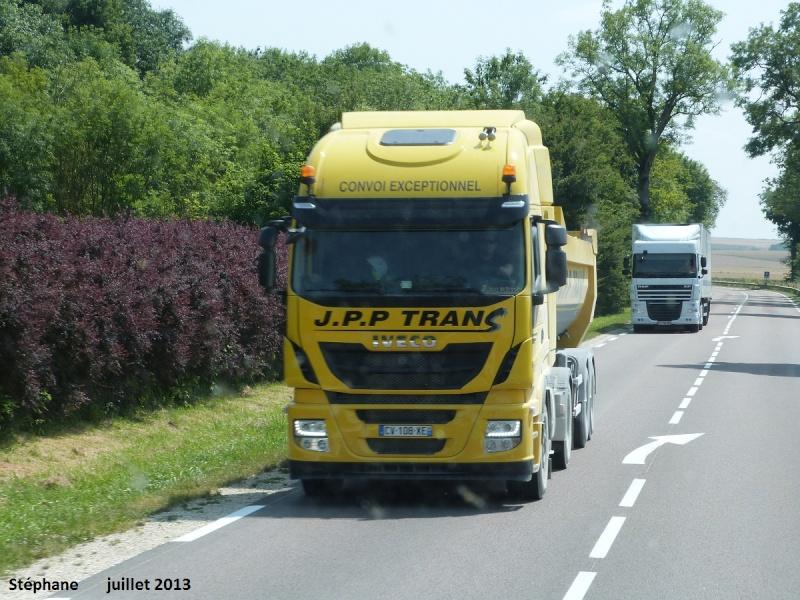 JPP Trans (Ville sous la Ferte, 10) Juill161