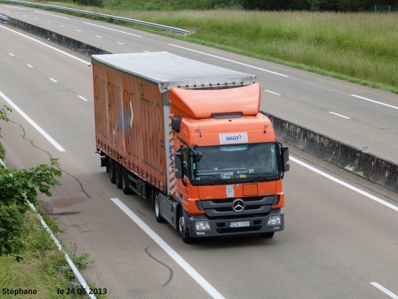 Skat Transport sp. z o.o. - Gdańsk Le_24_14