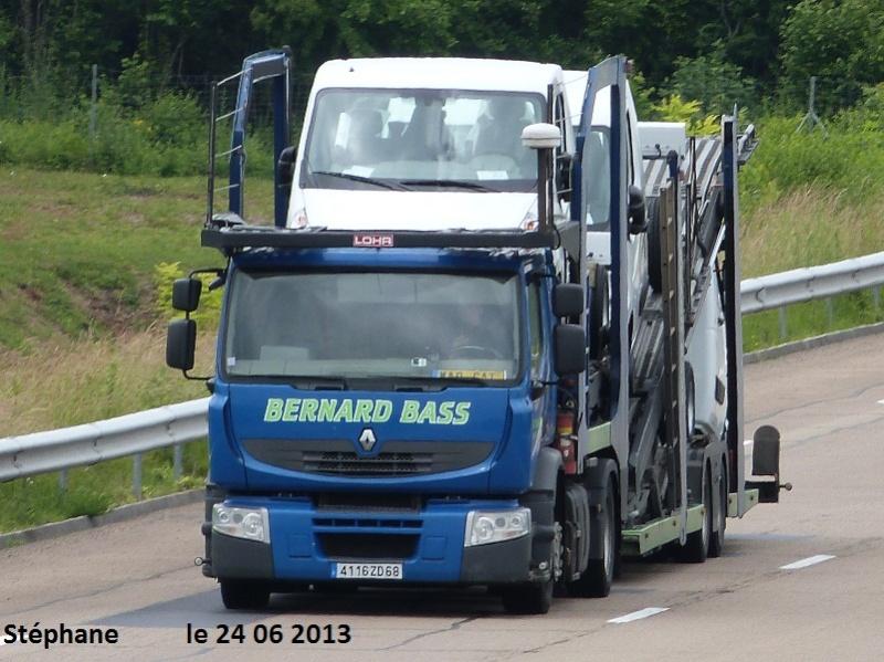 Bernard Bass (Rouffach) (68) Le_24_17