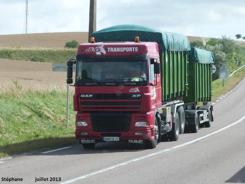 JB SOL Transports (Ecommoy) (72) P1140317