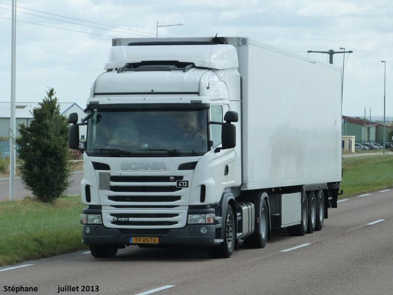 SMTRT (Société Montargoise de Transports Routiers et deTransit) (Vilemandeur) (45) P1140331