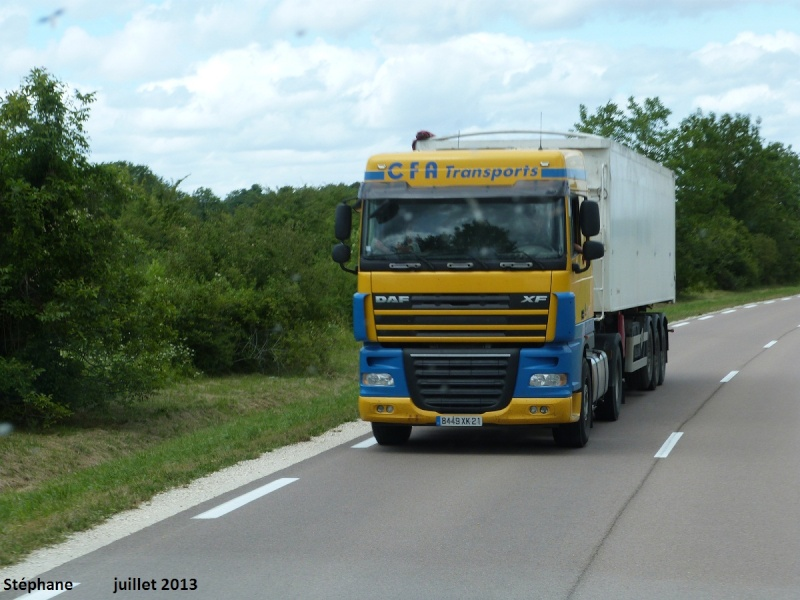 CFA Transports (Brazey en Plaine, 21) - Page 3 P1140445