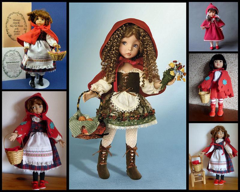 mes petits chaperons rouges! nouvelles photos page 7 64196110