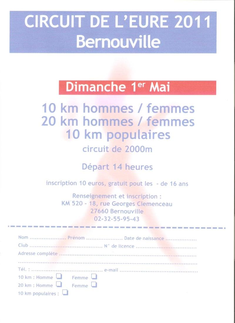 Circuit de l'EURE 1 mai - Page 2 Circui10