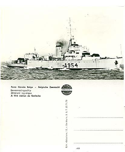 M900 / A954 Adrien De Gerlache (ex HMS Liberty) - Page 4 A_00212