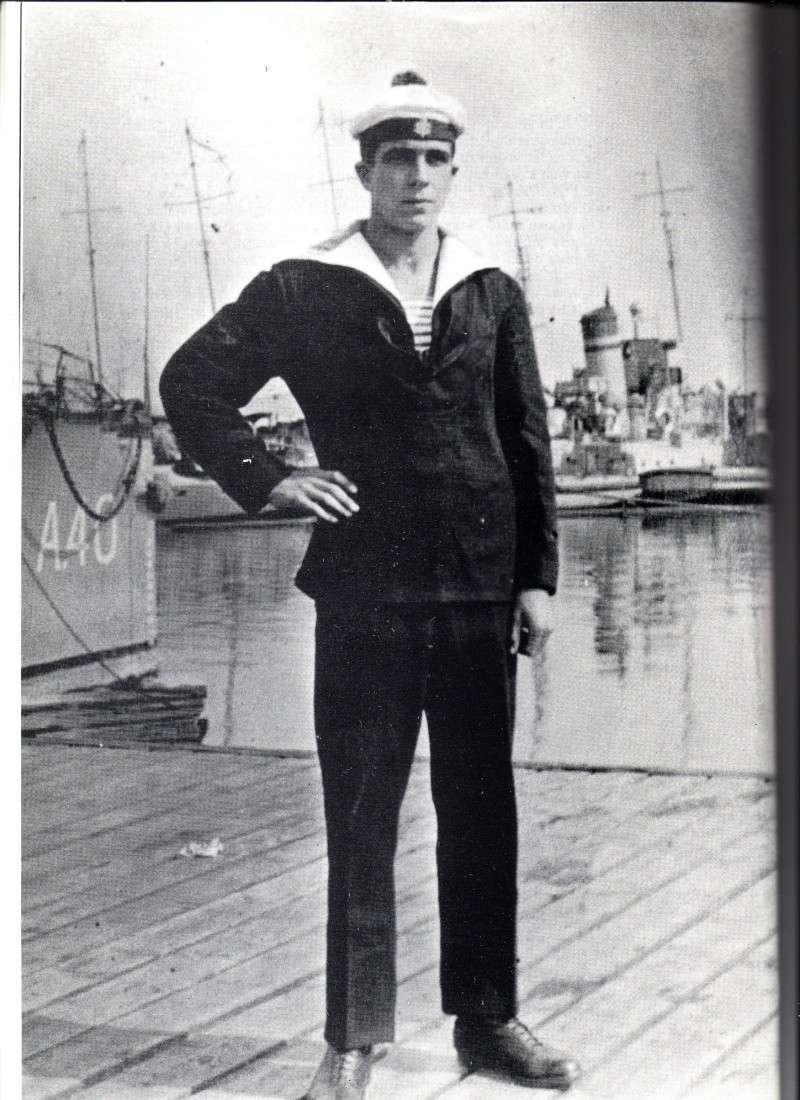 Les photos original de torpilleurs marins - Page 2 Dentre10