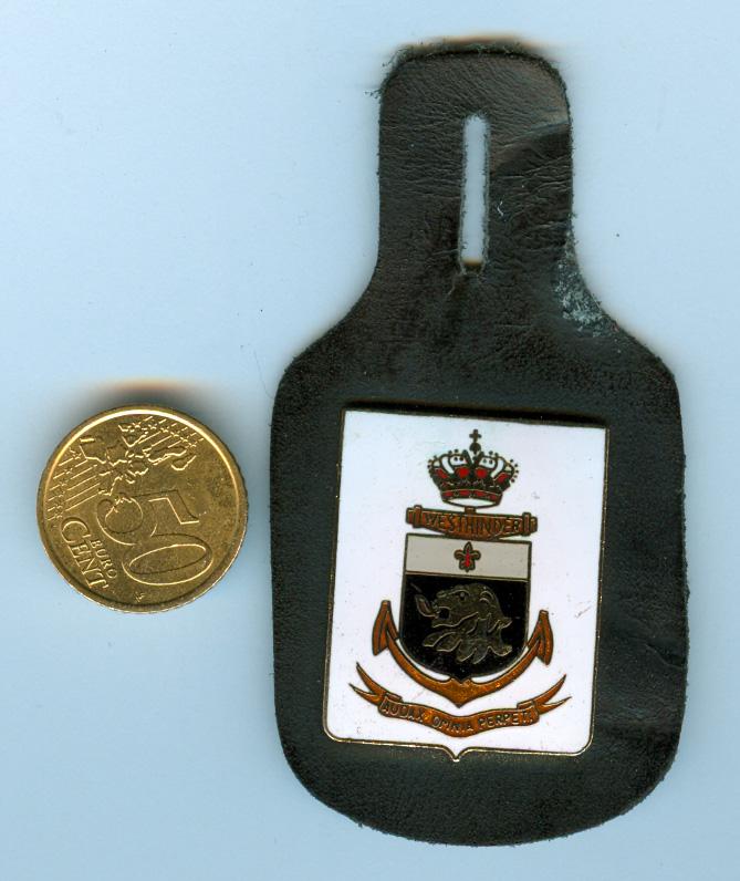Crest du F913 WESTHINDER Westen10