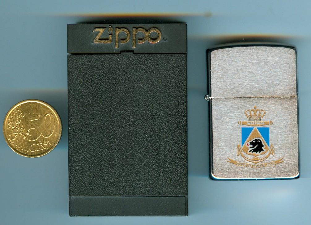 F911 WESTDIEP : Crest, badges, autocollants, peintures,...   Zippow13