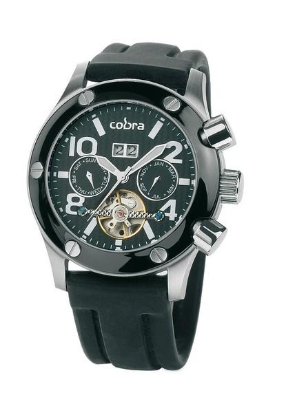 Montre cobra ? Cobra11