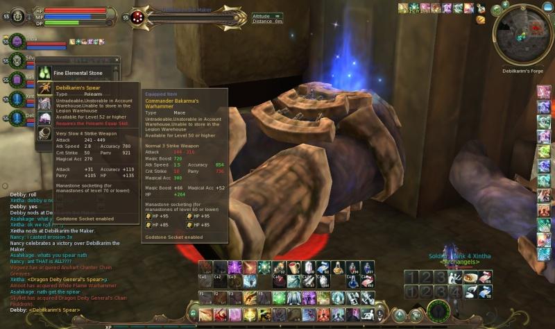 09.01.2011 - Debilkarim the Maker  Aion0022