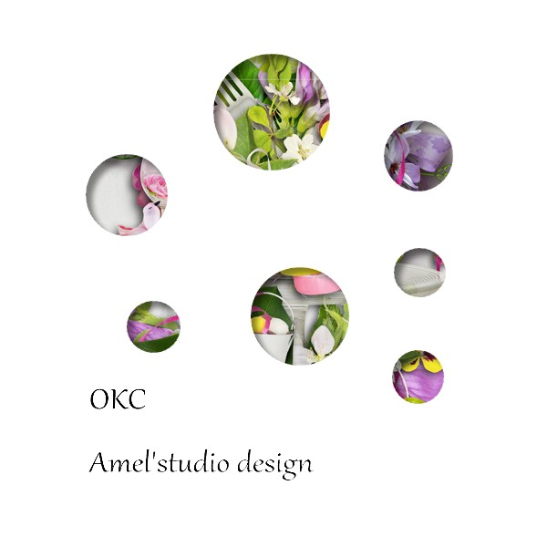 One kit call Amel'Design - Tangy Candy 011