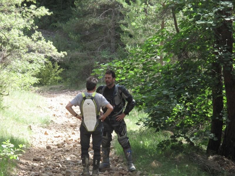 traversée des pyrennées en 125 xls, la preparation... - Page 7 Img_4213