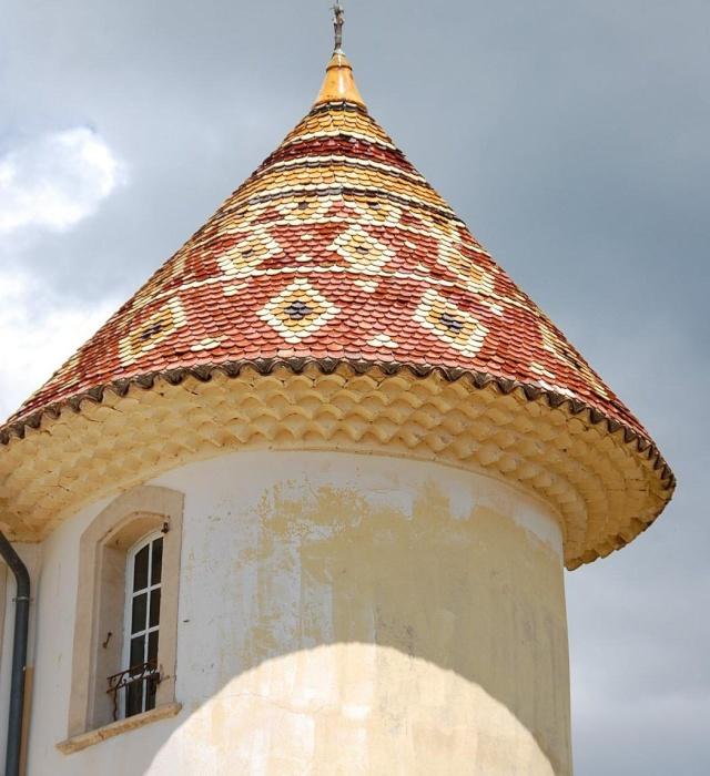 PATRIMOINE: MONUMENTS D'HIER ET D'AUJOURD'HUI 1_1_1460