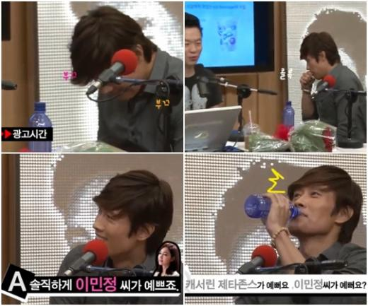 Lee Byung Hun pense que Lee Min Jung est la plus jolie Soompi11