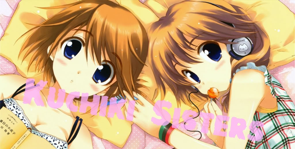 Kuchiki Sisters