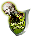 eXD Ghost Company