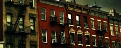 Домовете в Бруклин