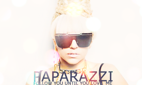 Focus on > Gaga10