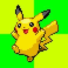 Pokémon of the Day! (January 2011) 0610