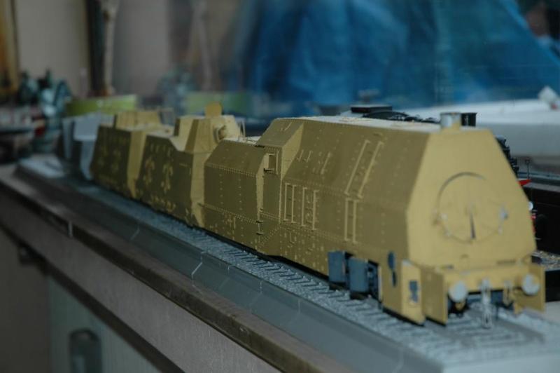 Panzerträgerwagen BP42 Bp4211