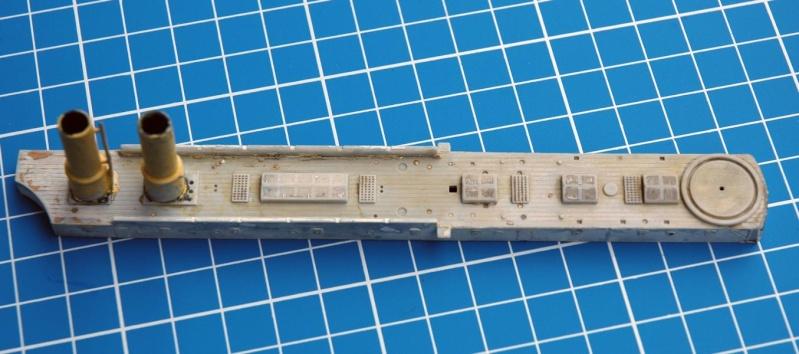 Chinesisches Panzerschiff Chen Yuen in 1/350 K800_140