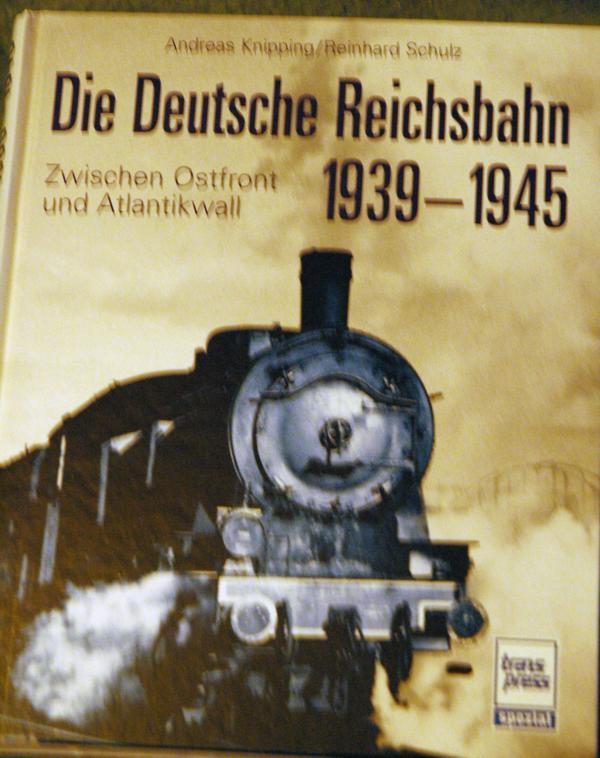 Buchtipp - Die deutsche Reichsbahn K800_b10