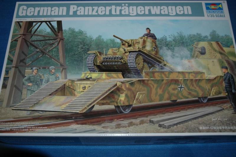 Panzerträgerwagen BP42 Pt111