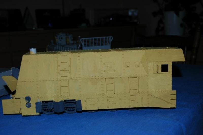 Panzerträgerwagen BP42 Seite10