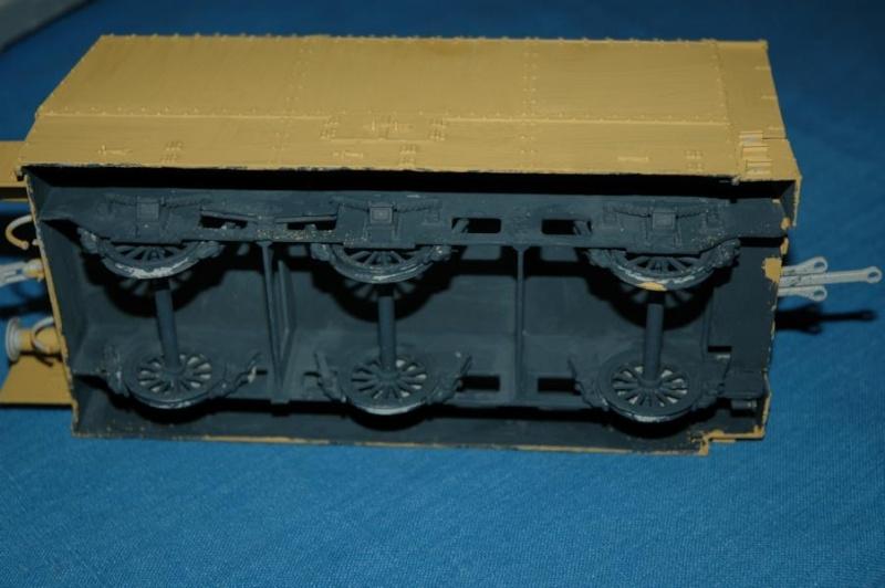 Panzerträgerwagen BP42 Tender10