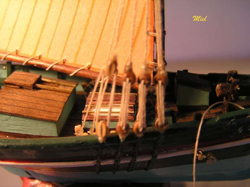 Le  CAP SIZUN en bateau moule  - Page 2 3512