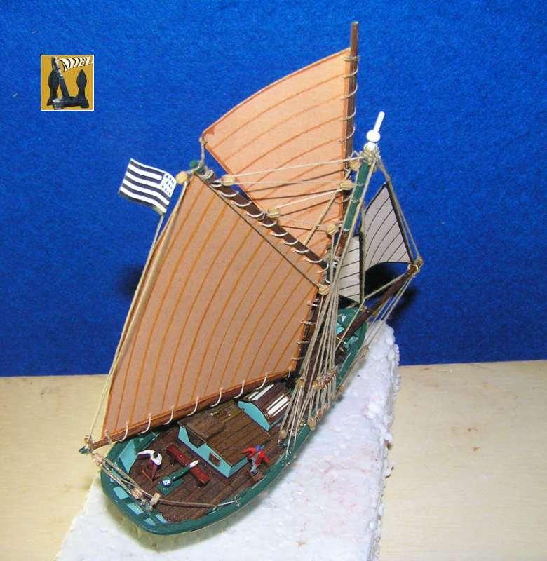 Le  CAP SIZUN en bateau moule  - Page 2 5312