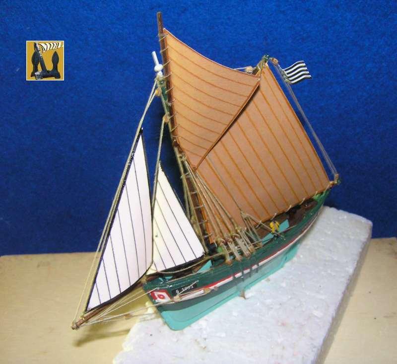 Le  CAP SIZUN en bateau moule  - Page 2 5610
