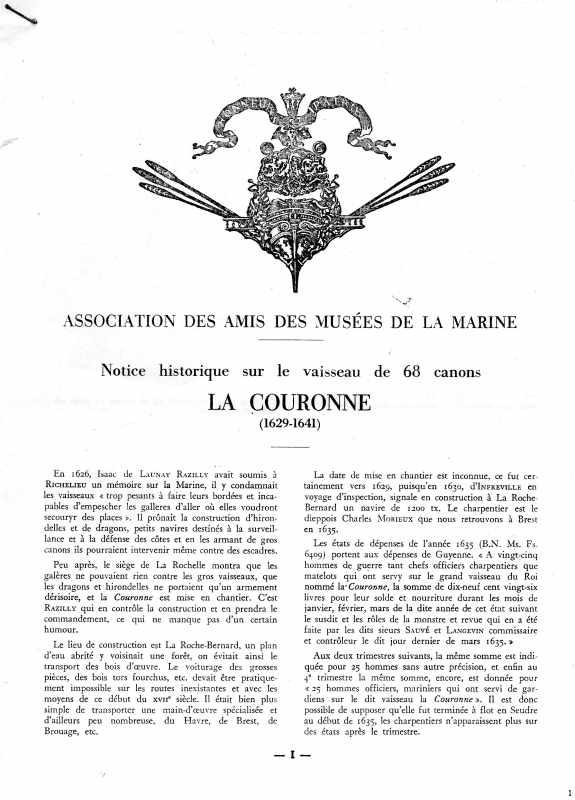 LA COURONNE DE CHEZ MANTUA AU 1/98  Img38610