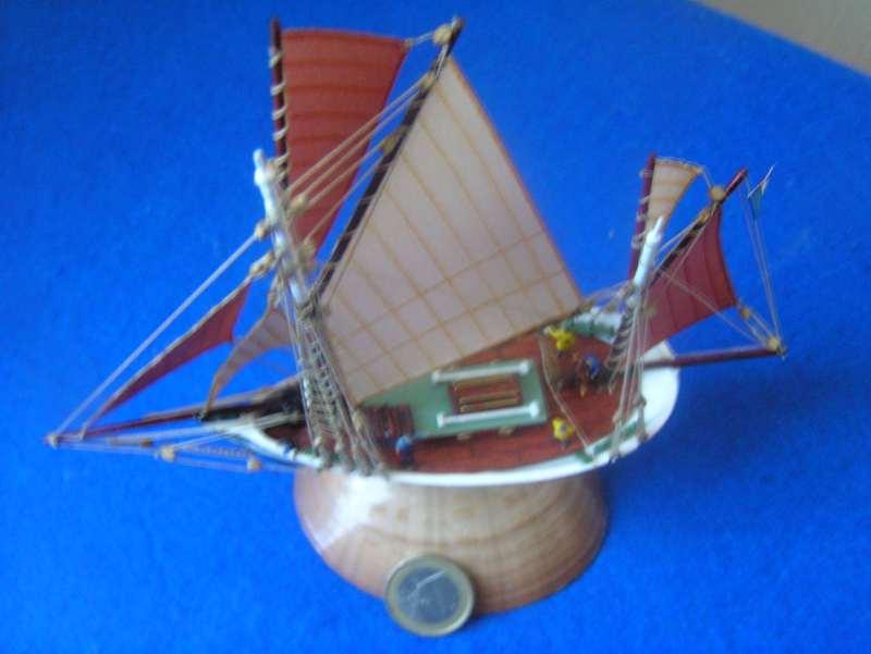 LE VIEUX COPAIN thonier bateau moule Vcop310