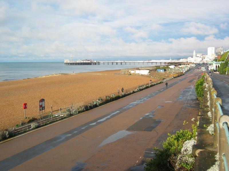 kombi - Brighton Breeze 6 October - SW London to Brighton Kombi Kruise Img_6713