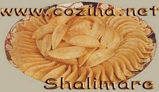 Cornes de Gazelle / Spécialité unique du Royaume du Maroc / كعب الغزال     11974710