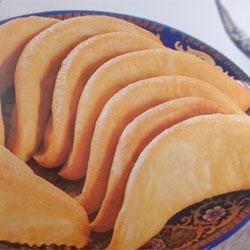 Cornes de Gazelle / Spécialité unique du Royaume du Maroc / كعب الغزال     23e-co10