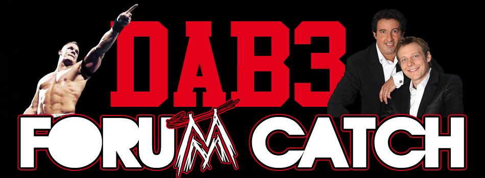 D's AB3 Forum-Catch