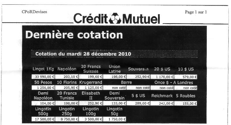 L'or au Crédit Mutuel Or_cra11