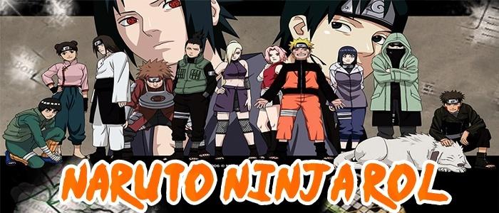 naruto ninja rol