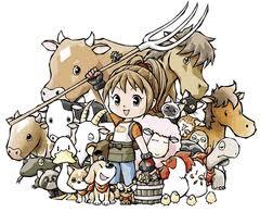 Harvest Moon Forum For Girls