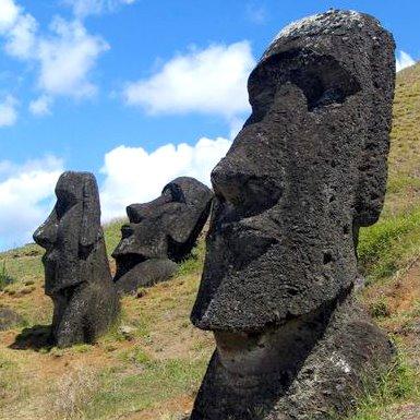 Easter Island Easter10