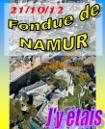 Petit tour à VANNES - Presqu'ile de Conleau Fondue10