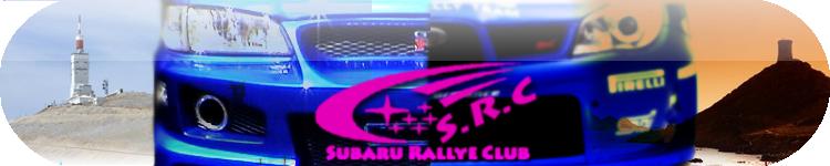 Le Subaru Rallye Club