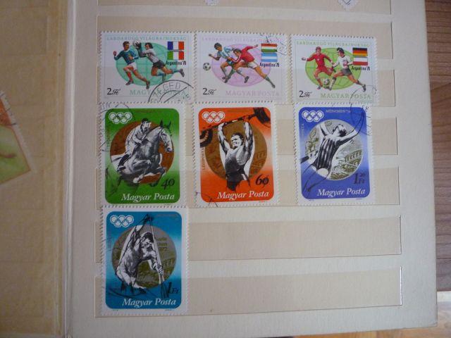 Wer kann mir helfen?  Brauchbare Briefmarken? 10_sei11