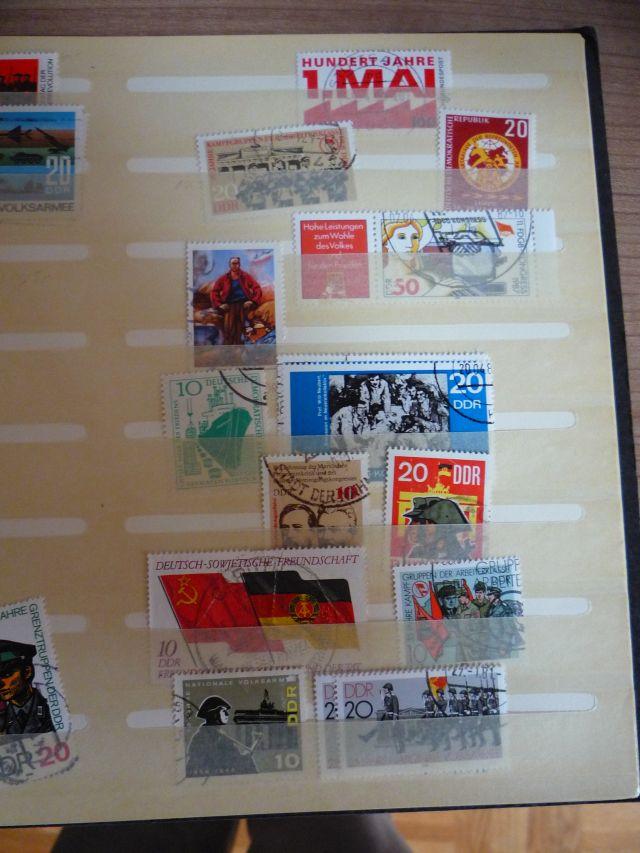 Wer kann mir helfen?  Brauchbare Briefmarken? 10_sei12