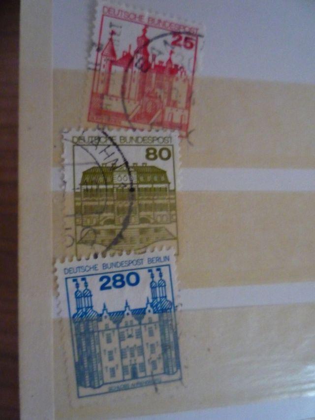 Wer kann mir helfen?  Brauchbare Briefmarken? 10_sei13