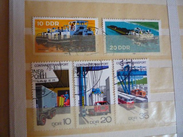 Wer kann mir helfen?  Brauchbare Briefmarken? 11_sei12