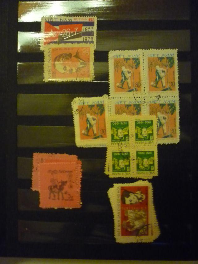 Wer kann mir helfen?  Brauchbare Briefmarken? 11_sei15