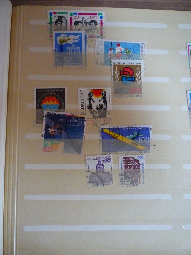 Wer kann mir helfen?  Brauchbare Briefmarken? 13_sei11